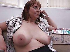 Reny lehibe boobs avy br1990